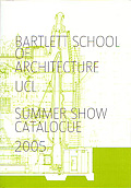Summer Show Catalogue 2005