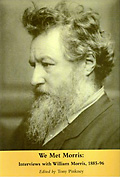We Met Morris: Interviews with William Morris