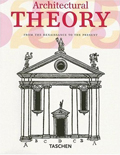 Architectural Theory - from the Renaissance to the present