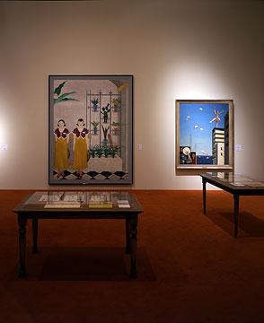 「東京-ベルリン/ベルリン-東京展」