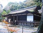 「宇治上神社拝殿」