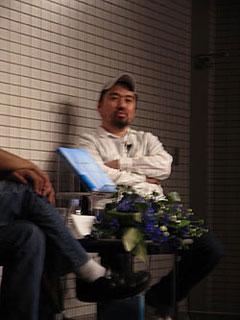 鈴木理策氏