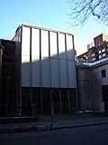 レンゾ・ピアノ《モーガン図書館》