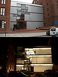 スティーブン・ホール《Pratt Institute建築棟改築》