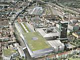 Messezentrum Basel 2012