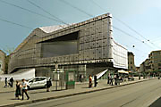 Neues Stadt-Casino, Basel
