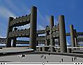 西新宿空中都市計画