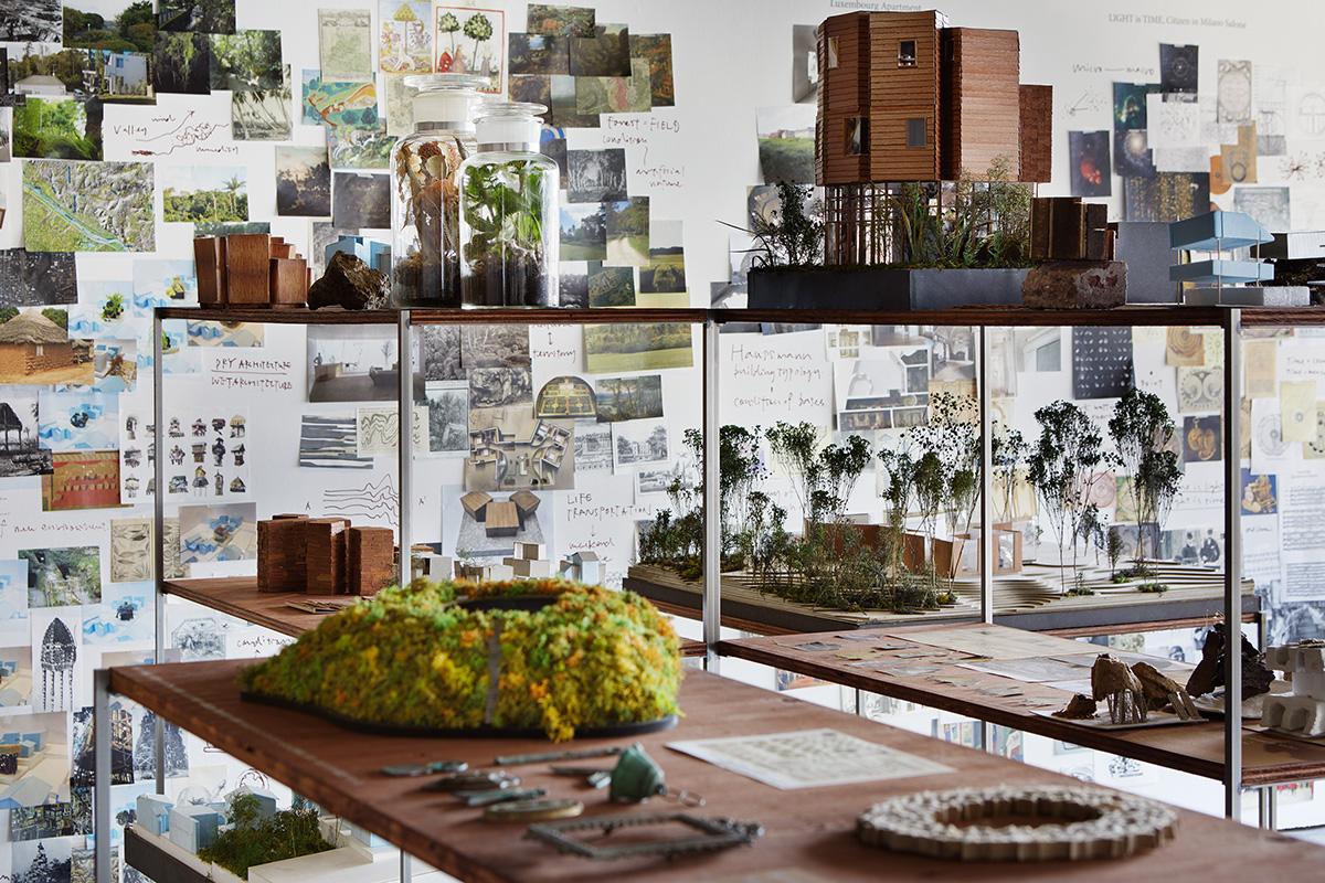 10+1 website|建築の概念の拡張|テンプラスワン・ウェブサイト