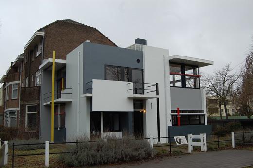 シュレーダー邸の画像 p1_13