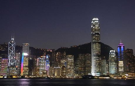 141 香港