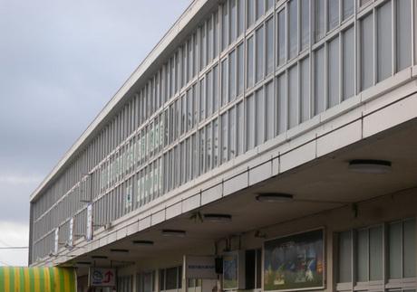 171 国鉄の建築