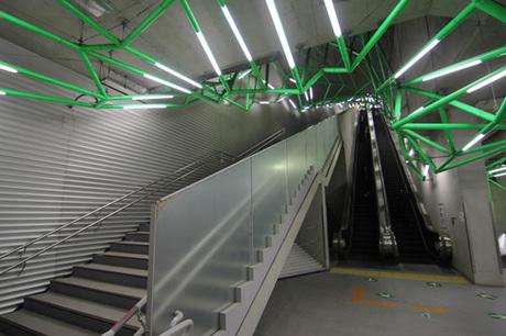 174 日本の駅舎