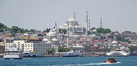 179 イスタンブール