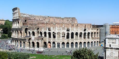 182 イタリア諸都市──ミラノ、ローマを中心に(後半)