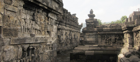 190 ジョグジャカルタ・インドネシア