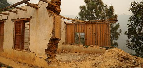 197 ネパールの現状と被災状況